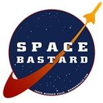 SPACE BASTARD