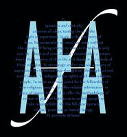 AFA Philosophy and Aims 2015