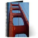 SAN FRANCISCO JOURNALS + GIFTS