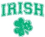 Vintage Team Irish