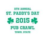 Personalized Pub Crawl