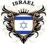 Israeli Flag T-shirts & Gifts