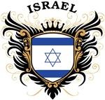 Israeli Flag T-shirts & Gifts