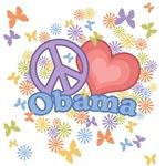 Peace Love Obama_3