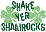 Shake Yer Shamrocks