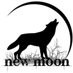 New Moon Wolf 2