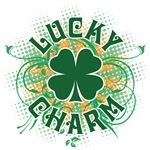 Lucky Charm [swirls]