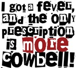 More Cowbell Quote