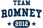 Team Romney 2012