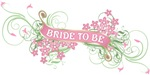 Floral Bride To Be