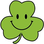 Shamrock Smiley
