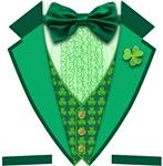 Irish Tuxedo