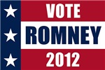 Vote Romney 2012