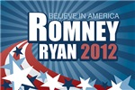 Romney Ryan Retro