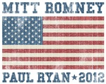 Mitt Romney Paul Ryan Vintage