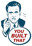 You Built That Romney