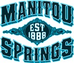 Manitou Springs Black Ice