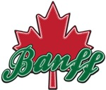 Banff Maple Leaf