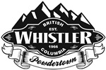 Whistler Mountain Emblem