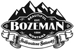 Bozeman Mountain Emblem