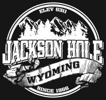 Jackson Hole Old Circle