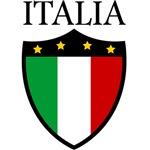 Italy - Crest