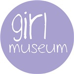 Girl Museum Purple