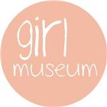 Girl Museum Peach