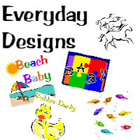 Everyday Designs