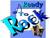Ready To Rock  > (HOT) T-Shirt Designs