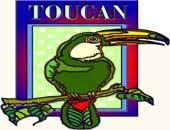 Toucan fashion & gifts