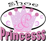 Shoe Princess |  Will Work For Shoes | Gift Shop