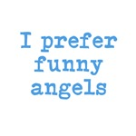 Funny Angels