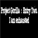 Project Gorilla 2
