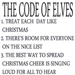The Code Of Elves