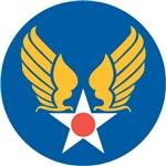 AAF / USAF