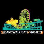 Boardwalk Cats Project