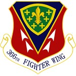 366th Fighter Wing