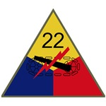 22nd Armored Division