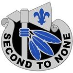 2nd Infantry Division - D.U.I.