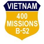 B-52 - 400 Missions