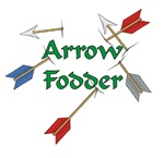 Arrow Fodder