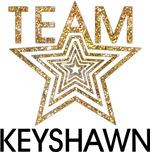 Team Keyshawn
