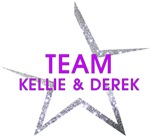 Team Kellie & Derek