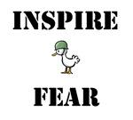 Inspire Fear