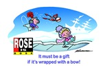 Rose is Rose The Gift