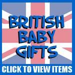 British Baby Shirts