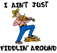 Fiddles and Fiddlers