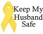 Keep My Husband Safe Items