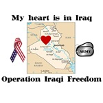 Heart in Iraq